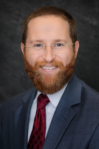 Attorney Ari Goldgerg