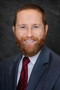 Attorney Ari Goldgerg