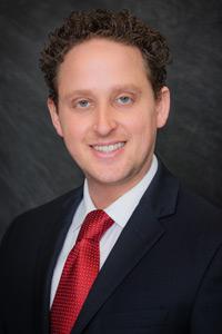 Associate Attorney David Goudreau