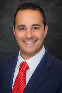Attorney Steven Bell