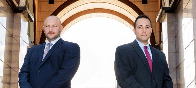 Lawrence Meltzer and Steven Bell Commit to the National Association of Criminal Defense Lawyers