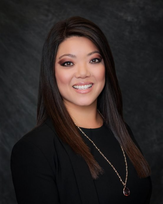 Associate Attorney Tiffany Murphy